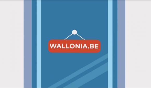 Willkommen in Wallonien