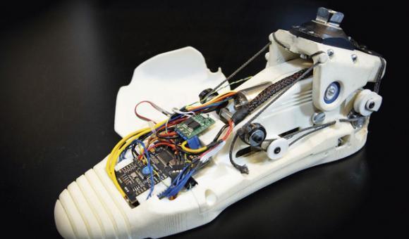 Prothèse Bionics