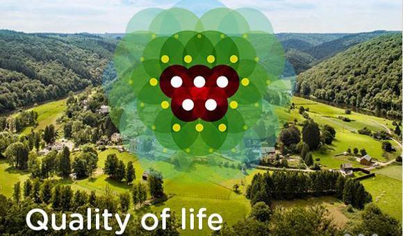 Qualità di vita