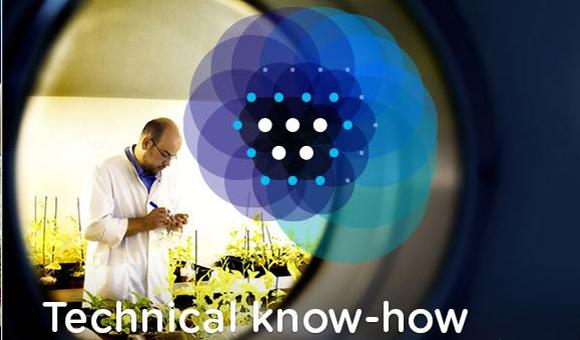 Know-how tecnologico